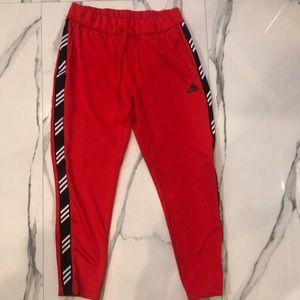 ADIDAS Mens Sweatsuit Size XL